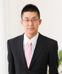 代表理事 藤巻勇輝